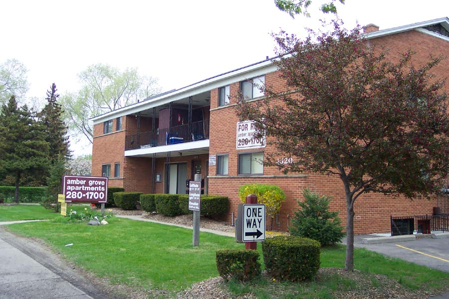 Amber Grove Apartments